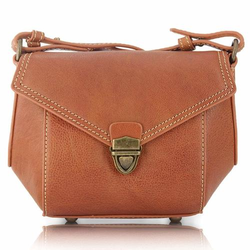 Leather Designer Bag