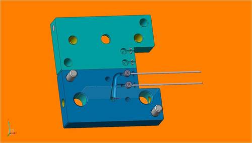 Jig and Fixture Dies and Moulds