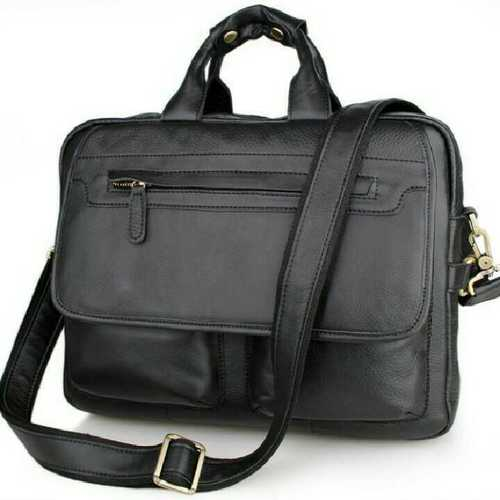 Leather Stylish Office Bag