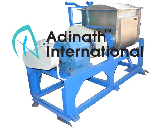 Adhesives Sigma Mixer