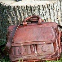 Messenger office handbag
