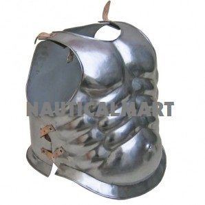 Muscle Body Armor Breastplate