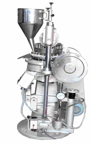 Granule Filling Machines