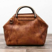 Goat Fashion Leather Bags