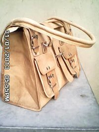 Goat Promotional Leather Bags