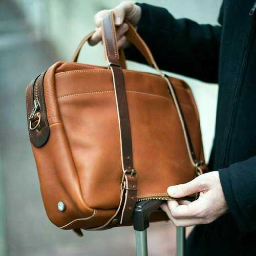 Goat Soft Leather Bags