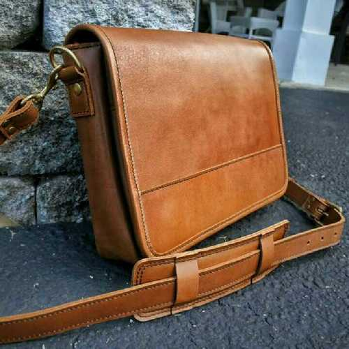 Promotional Goat Leather Bags