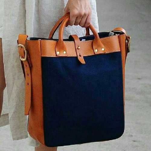 Fashion Goat leather bag