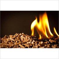 Industrial Burners Pellets