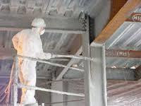 FIRE PROOFING WORK