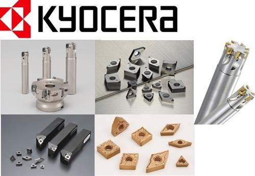 kyocera Turning