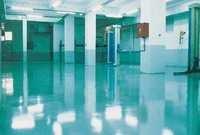 Polyurethane Flooring Services