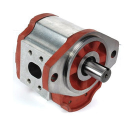 Hydraulic Colt Gear Pump