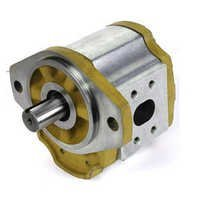 Heavy Duty Colt Gear Pump