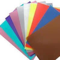 PPGL ( GLASS FILLED PP ) SHEETS