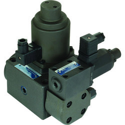 Hydraulic Proportional Pressure Valves