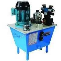 Hydraulic Powerpack & Cylinder