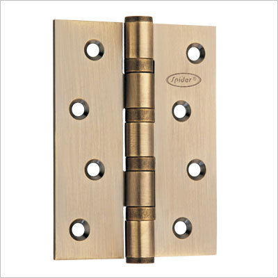 Door Fittings