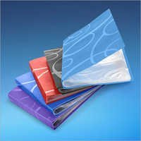 DATAKING-VISITING CARD HOLDER 120 POCKET