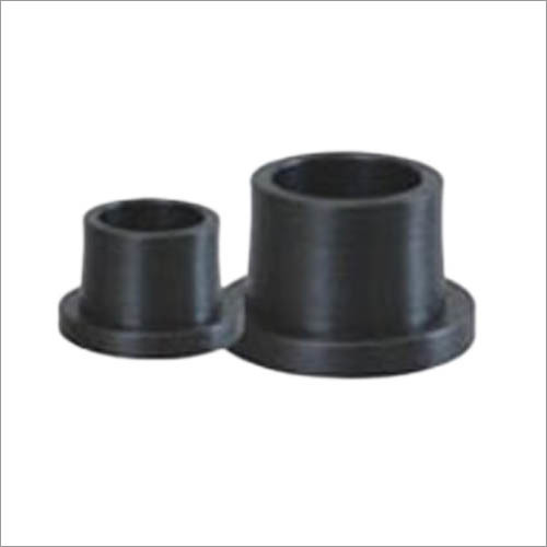 Plastic Pipe End