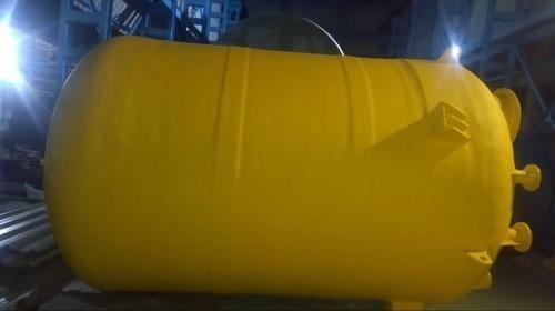 Frvs Reactor Vessels