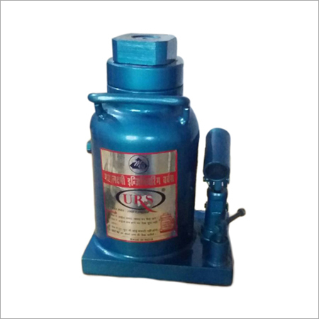 Bottle Hydraulic Jack 50 Ton