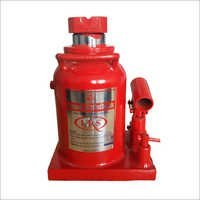 Bottle Hydraulic Jack For Truck 60 Ton