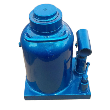 Bottle Hydraulic Jack 30Ton