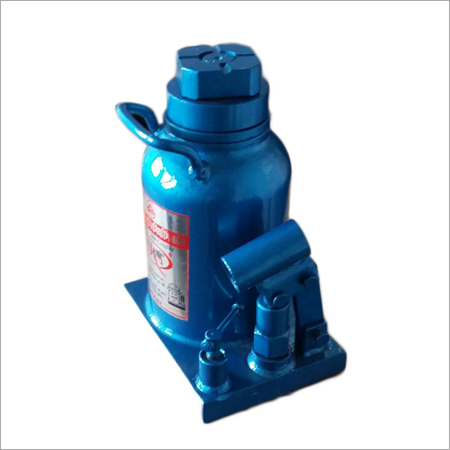 Bottle Hydraulic Jack 60 Ton