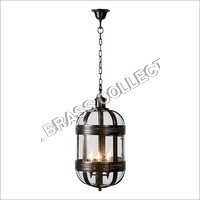 Hanging Globe Pendant Light