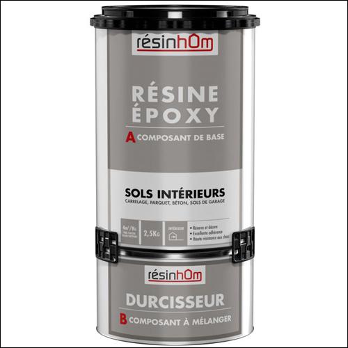 Epoxy Resine