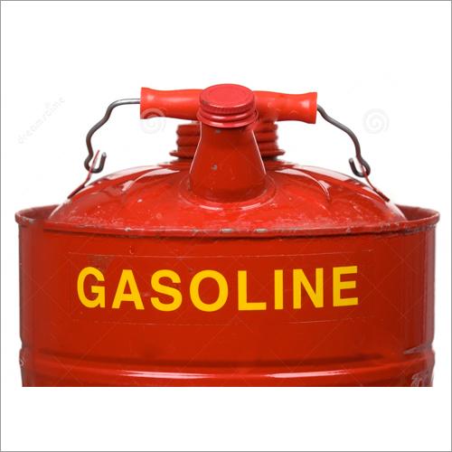 Gasoline Oil
