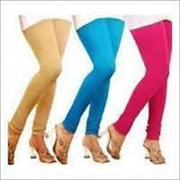 Viscose Lycra Leggings