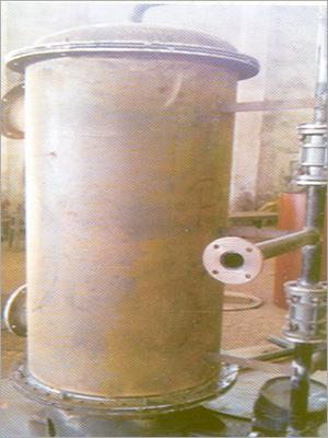 Water Sofetenning Plant