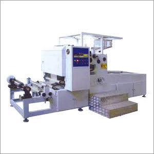 Household Aluminum Foil Making Machine