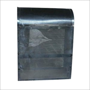 Tractor Engine Guard