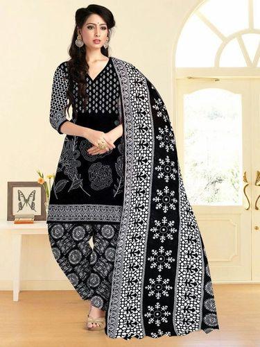 Latest Dress Black & White Catalog