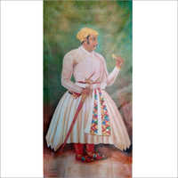 Akbar Painting