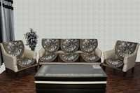 Chenille Sofa Panel  Mayur