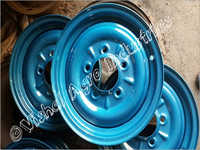 Thresher abrasive Wheels