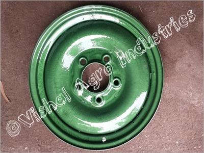 Thresher Wheels