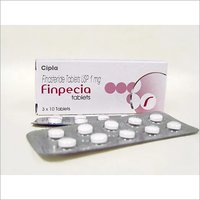 Finpecia 1 mg tablet