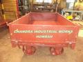 Railway Material Trolley