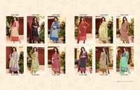 KARMA (SHIFFLY) STRAIGHT SALWAR KAMEEZ WHOLESALE