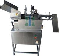 Serum Ampoule Sealing Machine