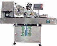 Automatic Horizontal Ampoule Sticker Labeling Machine