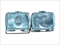 Tractor Lamps
