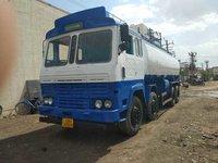 BPCL Oil Tanker