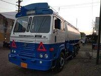 BPCL OIL Tanker Truck
