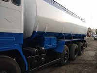 BPCL Oil Truck
